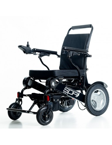 Silla de ruedas eléctrica SPA