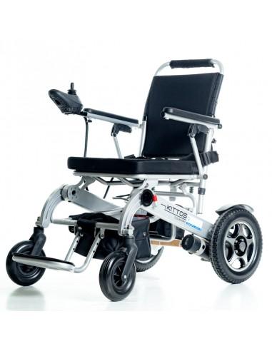 Silla de ruedas eléctrica Kittos