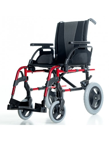 Silla de ruedas autopropulsable Style