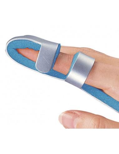 Férula de dedo inmovilizadora