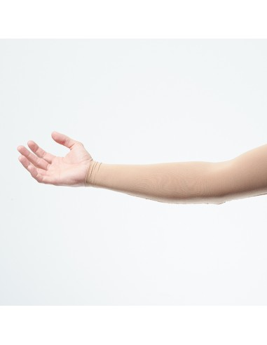 Manga cubre tatuajes